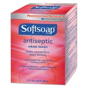 Softsoap  Antibacterial Hand Soap, 800 ml, 12/Carton (CPM-01930)