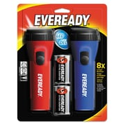 Eveready® LED Economy Flashlight (EVEL152S)
