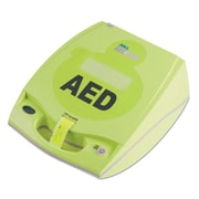 ZOLL® AED Plus Automated External Defibrillator, Each (800000400001)
