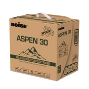Boise ASPEN 30 SPLOX Multi-Use Paper, 1/2 11, White, 2500/Carton (SP-RC20)