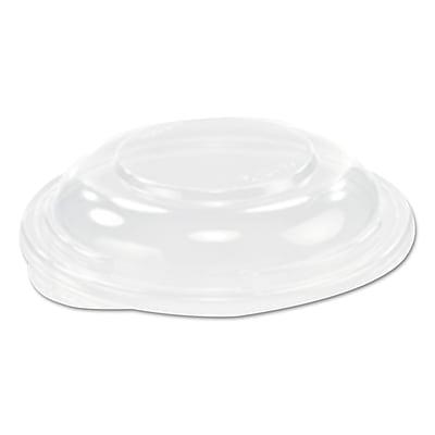 Dart® PresentaBowls Clear Flat Lids, 5.4