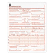 TOPS™ Centers for Medicare and Medicaid Services (CMS) Forms, 11 x 8 1/2, 250/Pack (50135R)