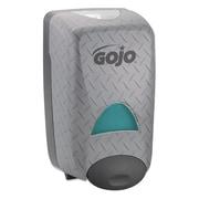 GOJO® DPX™ Dispenser, Wall, 2 L, Gray Metallic (525406)
