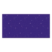 "Pacon® Fadeless® 48"" x 50' Ultra Fade-Resistant Paper, Night Sky"