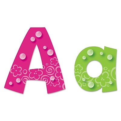 TREND Ready Letters®, 9.81