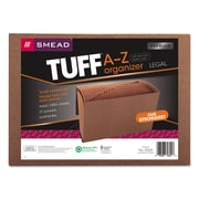Smead® TUFF® Expanding Files, Redrope Printed, Legal, Each (70320)