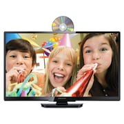 "Magnavox® 32"" LED TV/DVD Combo, 31 1/2"", 720p, Black (32MD304V)"