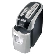Swingline® EX12-05 Super Cross-Cut Shredder, 12 Sheet Capacity, Black/Silver (1757390)