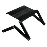 id e 22'' H x 22'' W Standing Desk Conversion Unit