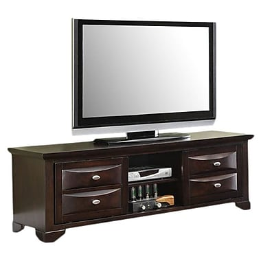 Hokku Designs Tv Stand Staples