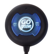 GOgroove Bluetooth Receiver Car Kit aptX Technology