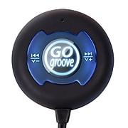 GOgroove Bluetooth Receiver Car Kit aptX Technology