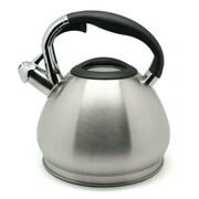 Creative Home Triumph 3.5-qt Stainless Steel Tea Kettle