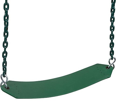 Swing Set Stuff Belt Swing w/ Coated