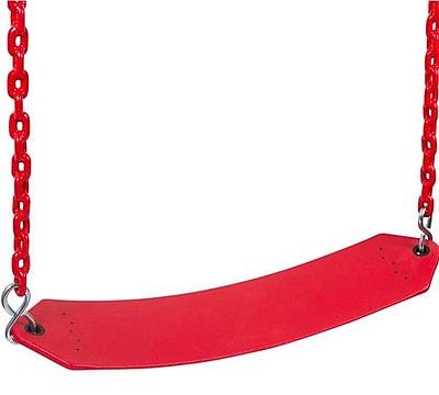 Swing Set Stuff Belt Swing w/ Coated