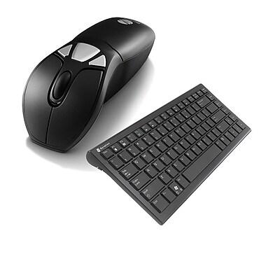 Gyration – Souris Go Plus avec clavier compact