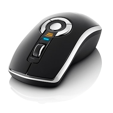 Gyration Air Mouse Elite, Black