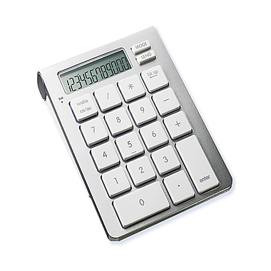SMK-Link Electronics iCalc Calculator Keypad for Mac