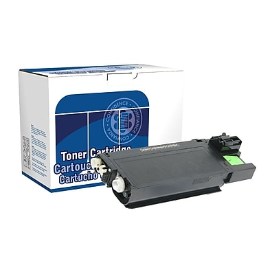 DATAPRODUCTS® Reman Black Toner Cartridge, Sharp AL100TD, High Yield (DPCAL100TD)