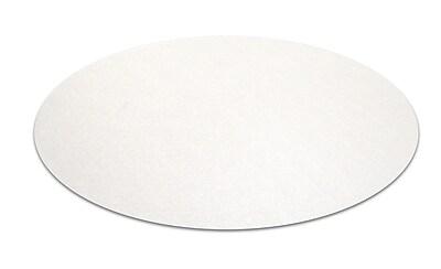 Hometex Anti-Microbial Circular Table Mat, Pack of 2 (12