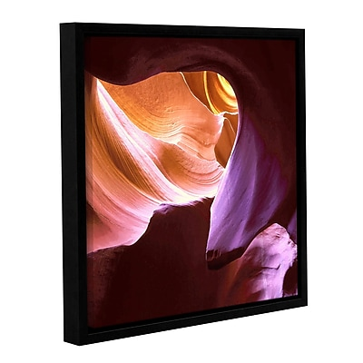 ArtWall 'Ancient and Sacred' Gallery-Wrapped Canvas 36