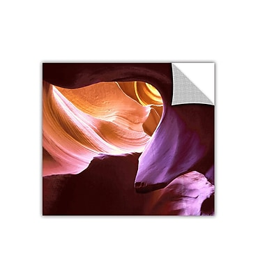 ArtWall 'Ancient and Sacred' Art Appeelz Removable Wall Art Graphic 14