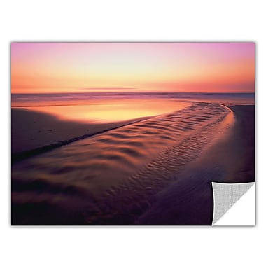 ArtWall 'Back To The Sea' Art Appeelz Removable Wall Art Graphic 14