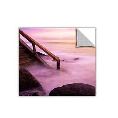 ArtWall 'To Somewhere' Art Appeelz Removable Wall Art Graphic 14