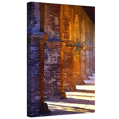 ArtWall 'Capistrano' Gallery-Wrapped Canvas 36