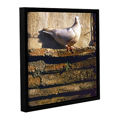 ArtWall 'Mission Dweller' Gallery-Wrapped Canvas 18
