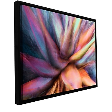 ArtWall 'Nkeez' Gallery-Wrapped Canvas 18