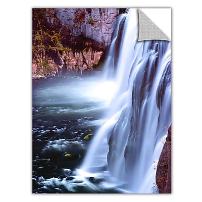 ArtWall 'Mesa Falls Morning' Art Appeelz Removable Wall Art Graphic 36