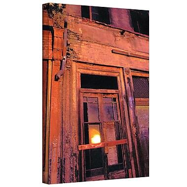 ArtWall 'Old Sacramento' Gallery-Wrapped Canvas 36