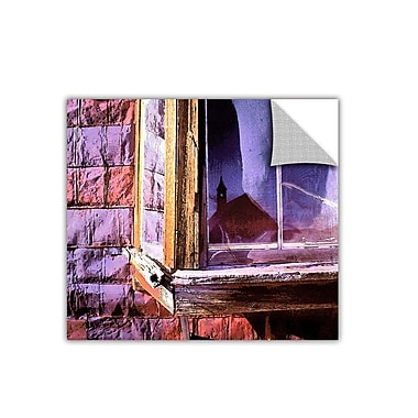 ArtWall 'The Old West' Art Appeelz Removable Wall Art Graphic 24