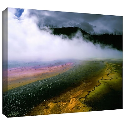 ArtWall 'Approaching Storm' Gallery-Wrapped Canvas 14