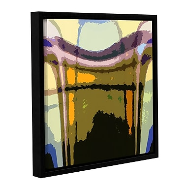 ArtWall 'Earth To Heaven' Gallery-Wrapped Canvas 18