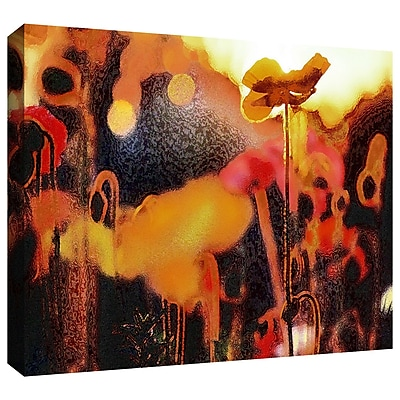 ArtWall 'Garden Enchanted' Gallery-Wrapped Canvas 14