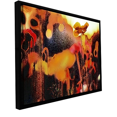 ArtWall 'Garden Enchanted' Gallery-Wrapped Canvas 36