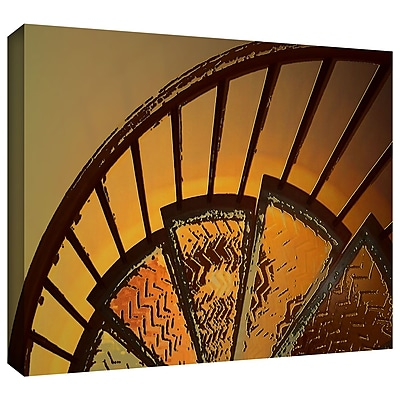 ArtWall 'Sixth Step' Gallery-Wrapped Canvas 24