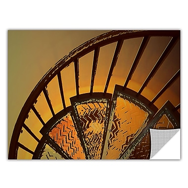 ArtWall 'Sixth Step' Art Appeelz Removable Wall Art Graphic 14