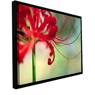 ArtWall 'Soft Spring' Gallery-Wrapped Canvas 14