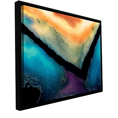 ArtWall 'The Brink' Gallery-Wrapped Canvas 16