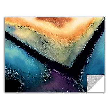 ArtWall 'The Brink' Art Appeelz Removable Wall Art Graphic 24