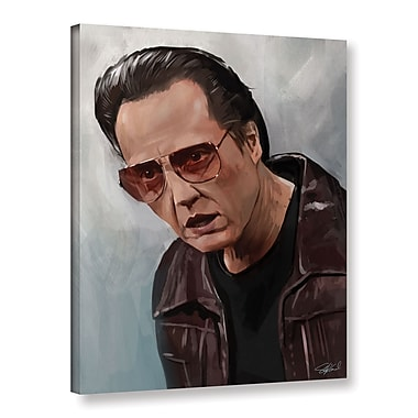 ArtWall 'More Cowbell' Gallery-Wrapped Canvas 36