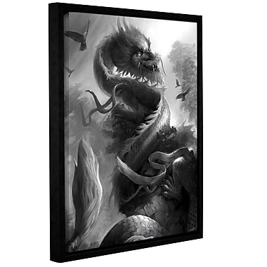 ArtWall 'Spirit Of Vietnam' Gallery-Wrapped Floater-Framed Canvas 14