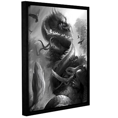 ArtWall 'Spirit Of Vietnam' Gallery-Wrapped Canvas 36
