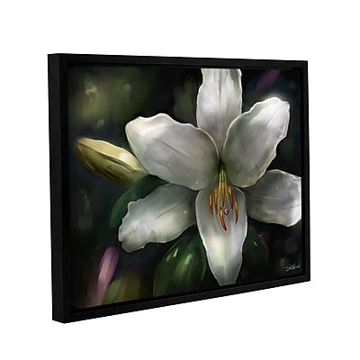 ArtWall 'Star Gazer' Gallery-Wrapped Canvas 14