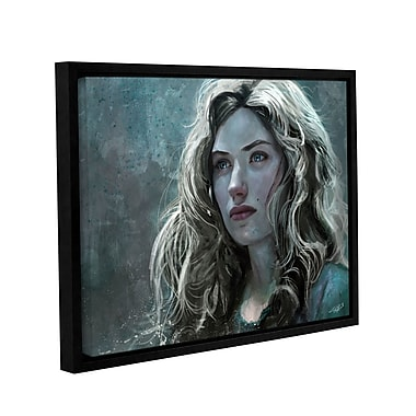 ArtWall 'The Witch' Gallery-Wrapped Canvas 36