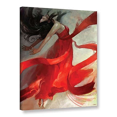 ArtWall 'Ascension' Gallery-Wrapped Canvas 36