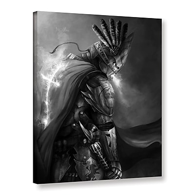 ArtWall 'Christ Within 2' Gallery-Wrapped Canvas 14